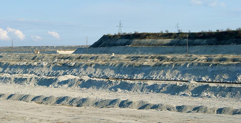 Za rekultivaciju napuštenih kopova u Vojvodini 46 miliona dinara