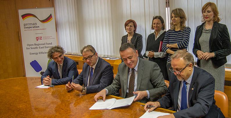 GIZ predao Srbiji MVP platformu za efikasnije praćenje mera energetske efikasnosti
