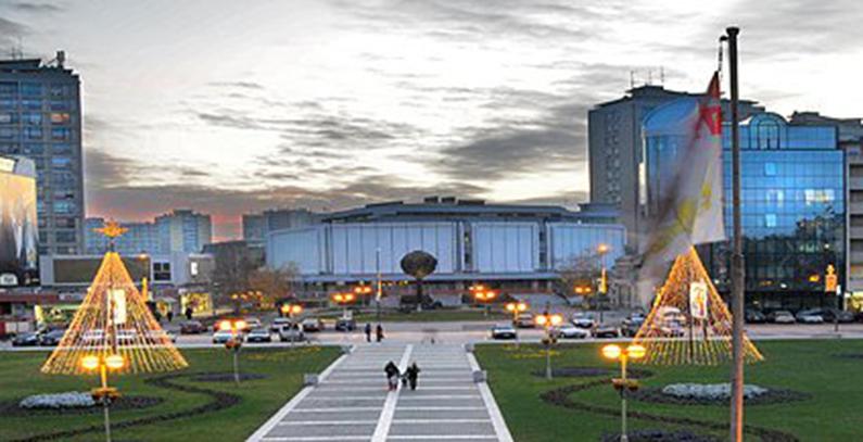 Seminar o energetskoj tranziciji u saobraćaju na lokalnom nivou u oktobru u Kragujevcu