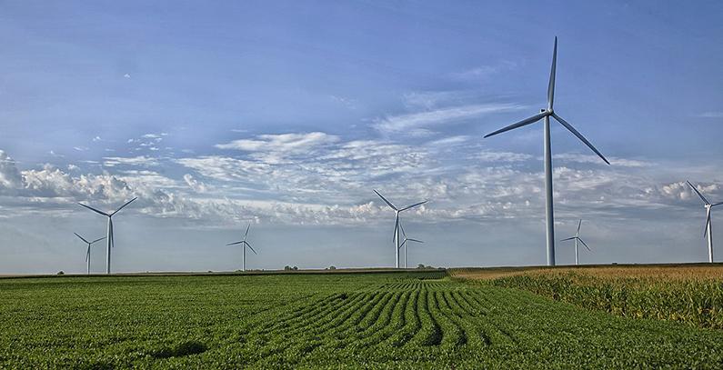 Izraelska kompanija Enlight Renewable Energies gradiće u Kovačici vetropark od 104,5 MW
