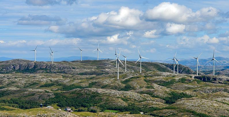 Kompanija Masdar iz UAE postala suvlasnik vetroelektrane u Crnoj Gori