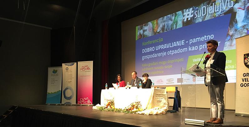 Hrvatska što pre da počne da koristi novac za upravljanje otpadom