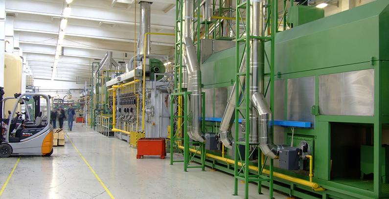 Poziv za projekte energetske efikasnosti i upotrebu OIE u industrijskoj proizvodnji u Hrvatskoj