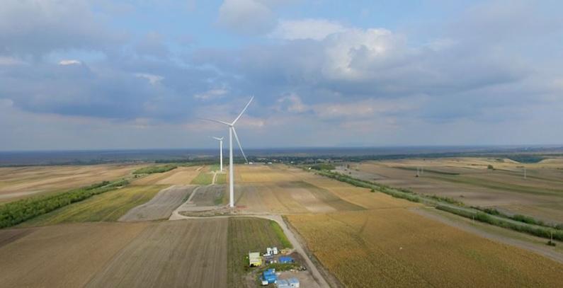 Belgijska kompanija Elisio završila vetropark Malibunar