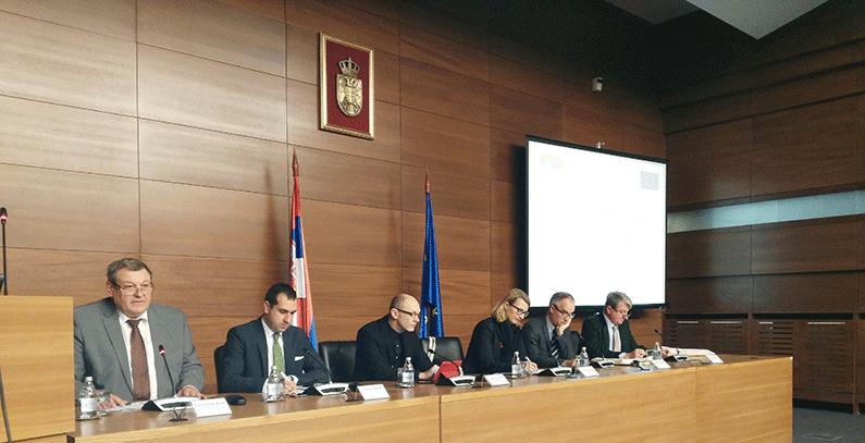 Srbija pokrenula dva nova projekta za efikasnije upravljanje otpadom