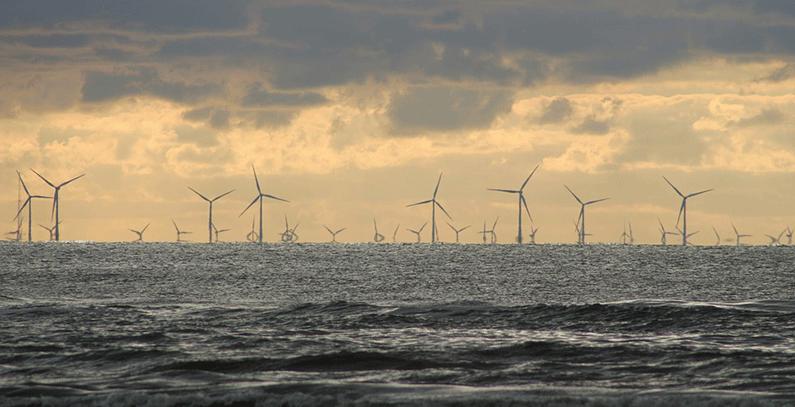 Kina ulaze u grcke vetroparkove, IEA podrzava ulaganja u obnovljivu energiju