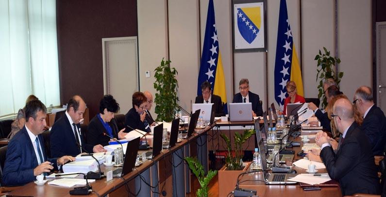 BiH usvojila prvi akcioni plan za energetsku efikasnost na nivou cele zemlje