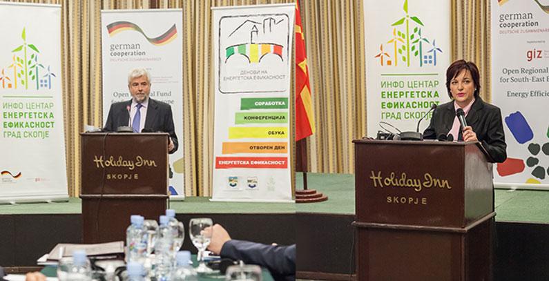GIZ pokrenuo regionalni projekat o održivoj urbanoj mobilnosti u zemljama JIE