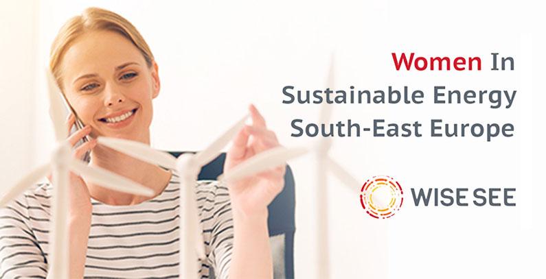 Women in Sustainable Energy SEE – prvo istraživanje u Srbiji o ulozi žena u održivoj energetici