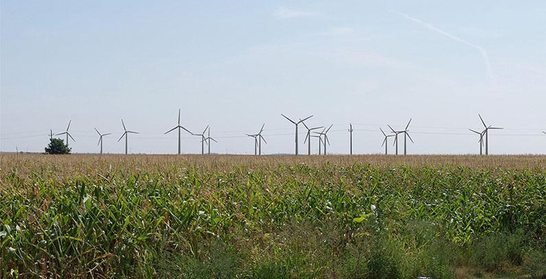 Obezbeđeno 142 miliona evra za vetropark Kovačica na severu Srbije