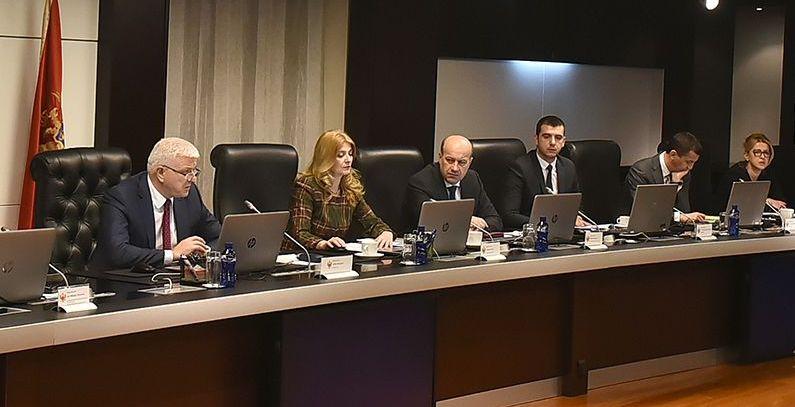Crna Gora će otkupiti deo prenosne mreže od vetroparka Krnovo
