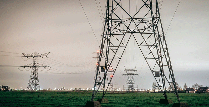 MEPSO od leta gradi 100 kilometara novih dalekovoda