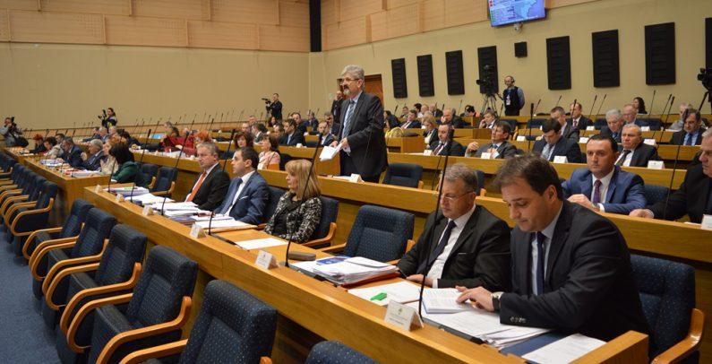 Usvojen novi Zakon o upravljanju otpadom u Republici Srpskoj