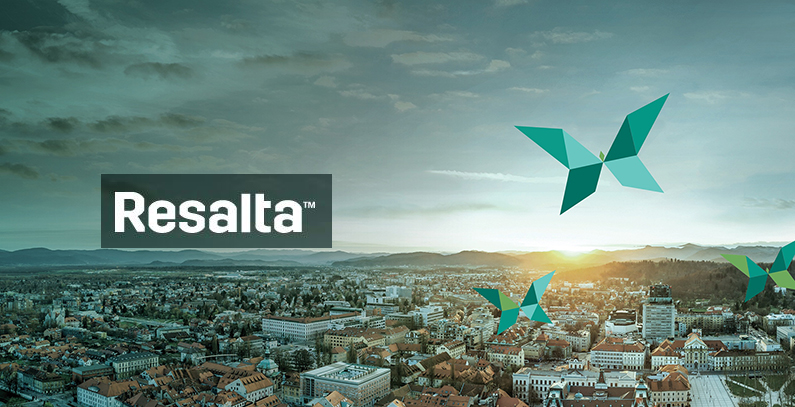 Kompanija GGE od sada pod novim imenom i brendom – Resalta