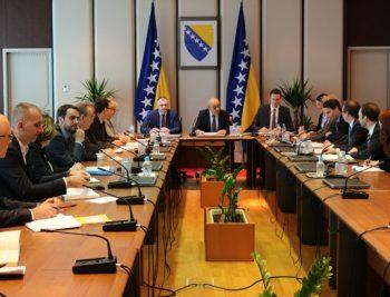 BiH traži rešenje da ne izgubi fondove KfW-a nakon odustajanja od HE Salakovac