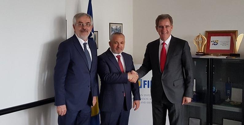 Bugarska firma zainteresovana za investicije u solarnu energiju u BiH