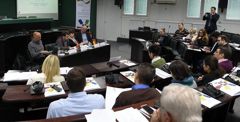 GIZ ORF-EE podržava održivu urbanu mobilnost u JIE
