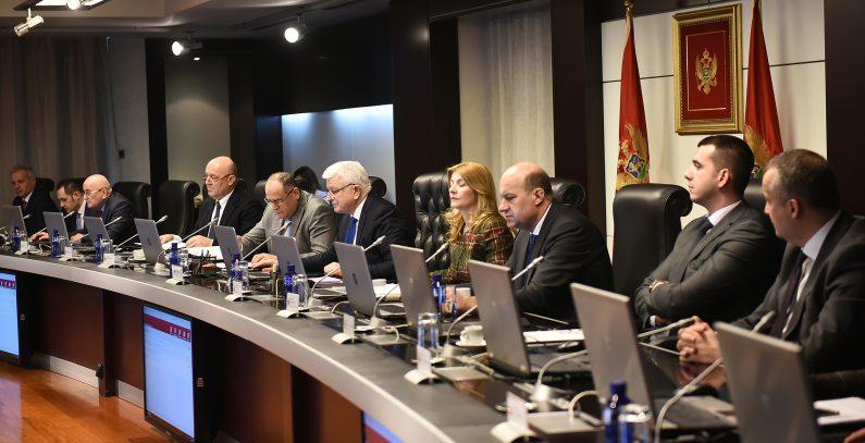 Vlada Crne Gore obezbedila novac za otkup akcija A2A u EPCG