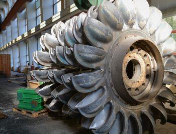 EPCG u hidro-sektor ulaže 67 miliona evra, u toku analiza za vetroelektranu Gvozd