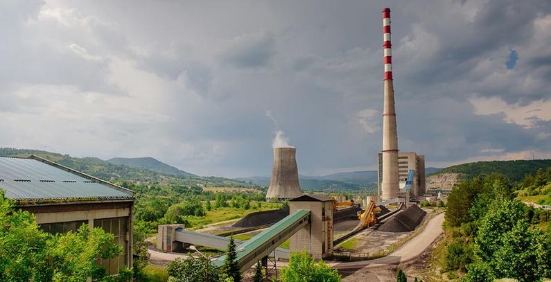 Idejni projekat ekološke rekonstrukcije TE Pljevlja radi kompanija iz Esena