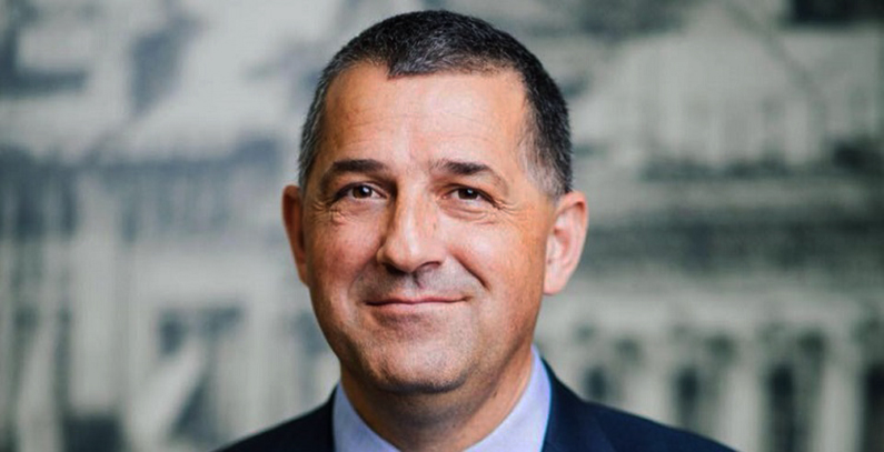 Mario Gudelj novi predsednik uprave HOPS-a
