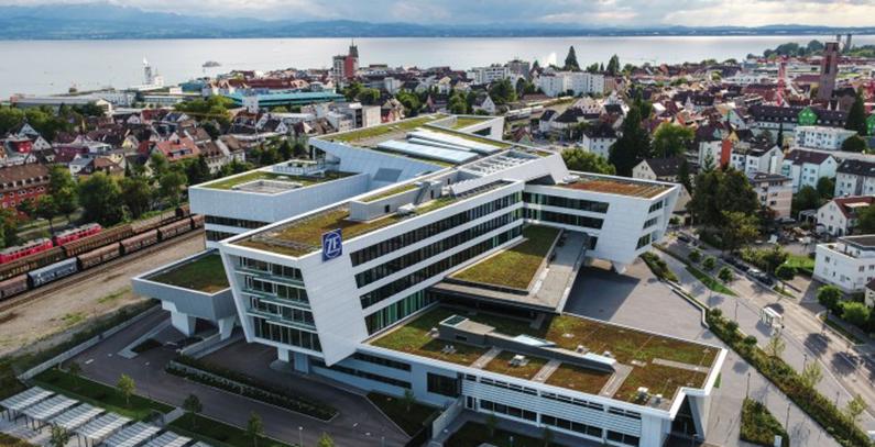 Nemačka firma ZF planira gradnju fabrike za komponente električnih vozila u Pančevu