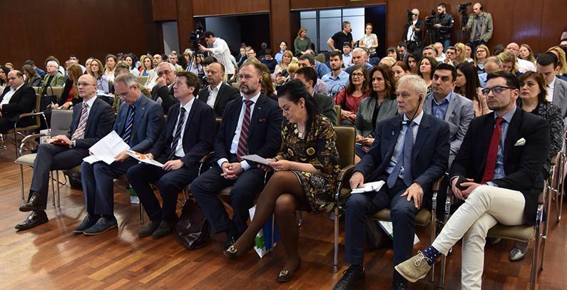 Veća konkurentnost Srbije kroz nastavak programa integrisanih IPPC dozvola