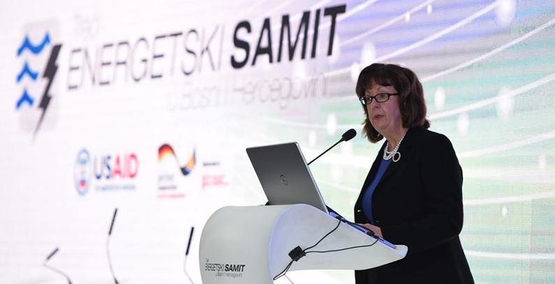 Četvrti Energetski samit u Bosni i Hercegovini u Neumu od 25. do 27. aprila