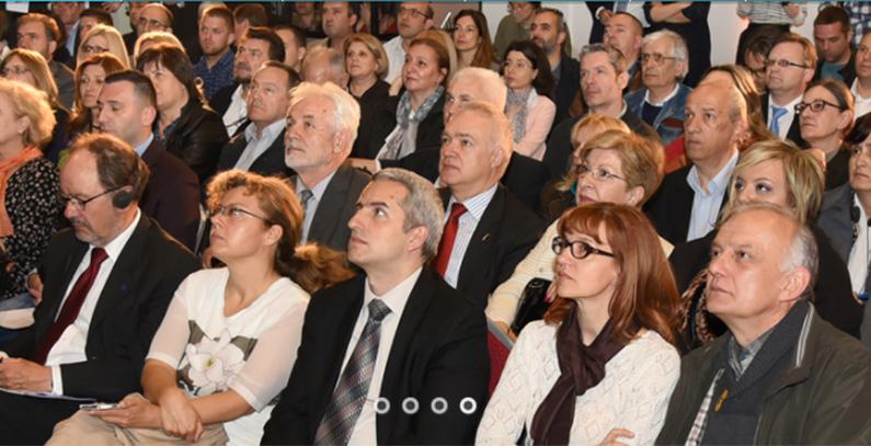 Peti sajam RENEXPO Water & Energy sledeće nedelje u Beogradu