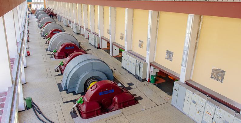 EPCG odobrila investicije od devet miliona evra u hidroelektrane