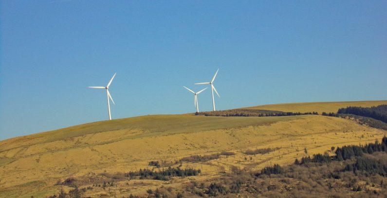 EPCG i Ivicom potpisali memorandum u vezi sa vetroparkom snage 50 MW
