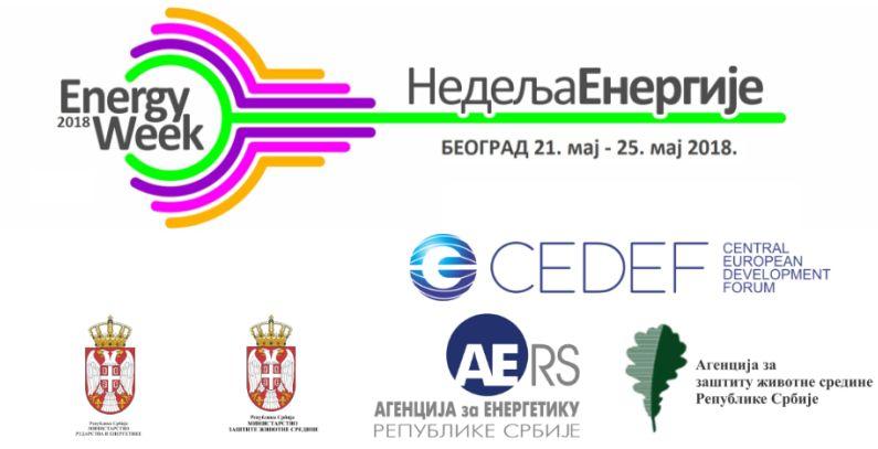 Nedelja energije se po drugi put održava u Beogradu