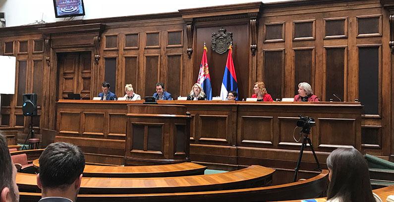Parlamentarni forum za energetsku politiku: Politička volja ključna za energetsku tranziciju