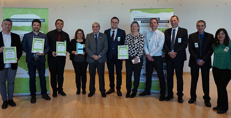 Takmičenje za Transformative Action Award otvoreno za prijave iz regiona