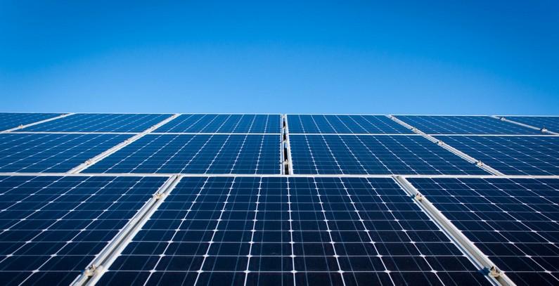 Kadirić solarne elektrane Usko-sanski kanton fotonaponsko postrojenje