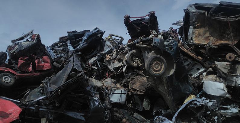 U Srbiji može da se reciklira više od 80 odsto ukupne mase vozila