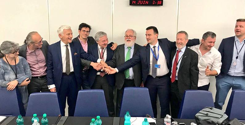 EU postigla dogovor da do 2030. udeo OIE mora da dostigne 32 odsto