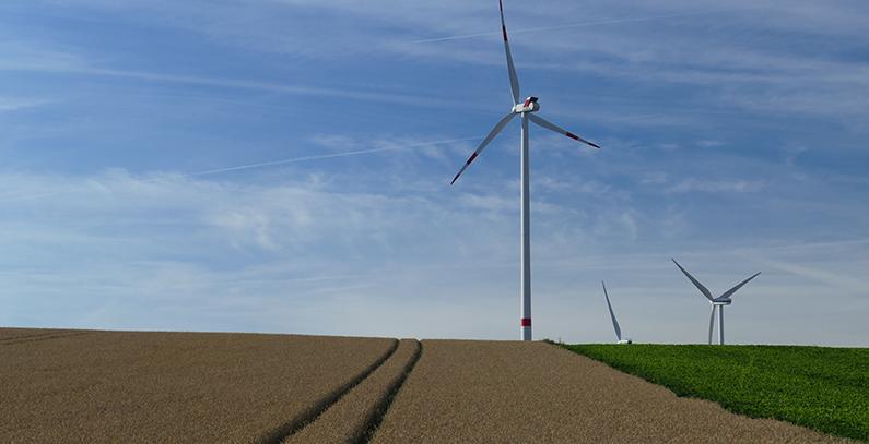 GGF finansira dva velika vetroparka u Srbiji