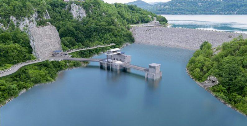 HEP dobio zeleno svetlo da gradi hidroenergetski sistem Kosinj u okviru projekta procenjenog na 500 miliona evra