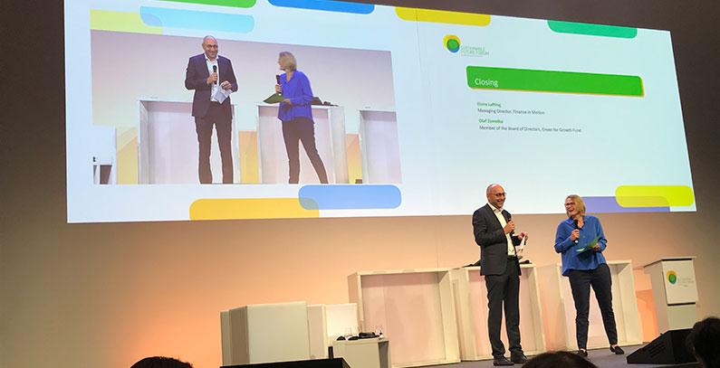 GGF: Forum o održivoj budućnosti poziva na razvoj i primenu održivih i inovativnih rešenja i proglasio pobednike clim@ takmičenja