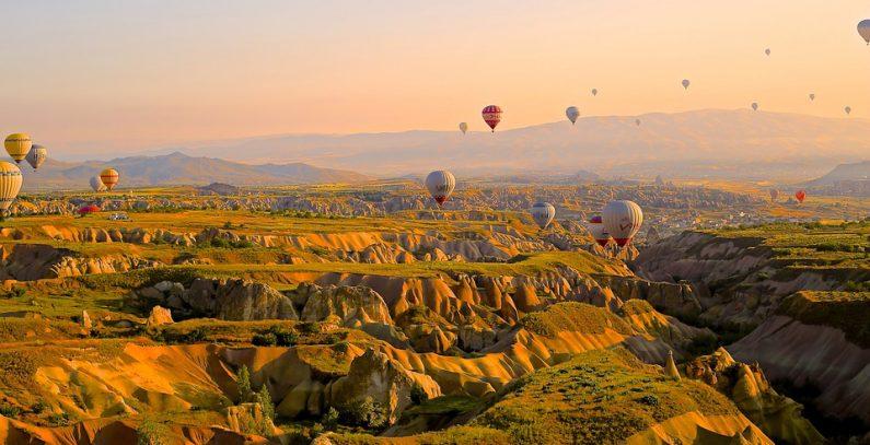 Turska planira da uvede skladištenje energije u buduće solarne projekte