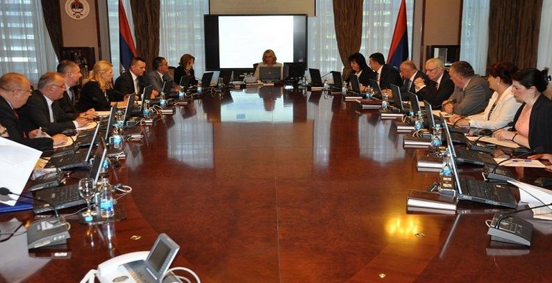 Vlada Republike Srpske usvojila Predlog strategije razvoja energetike do 2035.