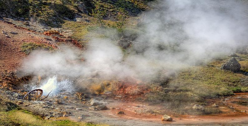Raspisan tender za istraživanje geotermalne energije u Hrvatskoj