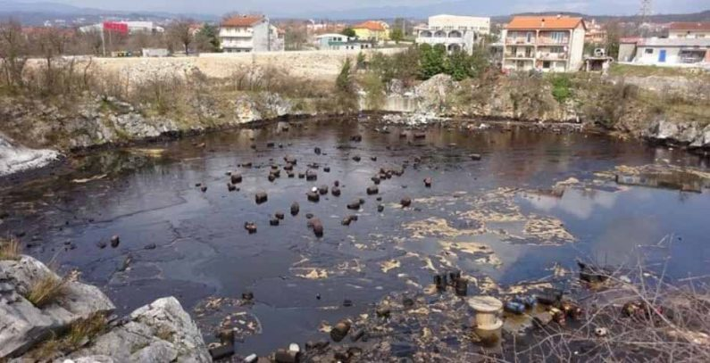Uskoro tender za 50 miliona evra vredan projekat sanacije jame Sovjak