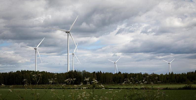 Vestas isporučuje 20 vetrenjača za vetropark Košava 1
