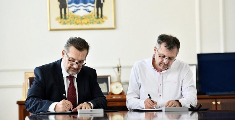 Banjaluka pregovara sa EBRD o kreditu u iznosu do 10 miliona evra za projekte vodosnabdevanja
