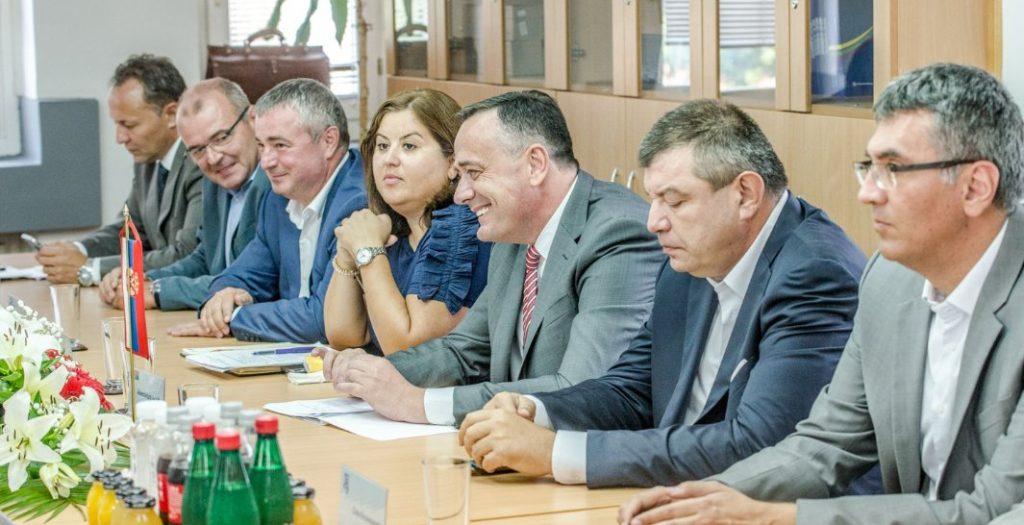 Ministar: Srbija i RS će zajednički graditi HE Foča i Paunci – investicija vredna oko 200 miliona evra