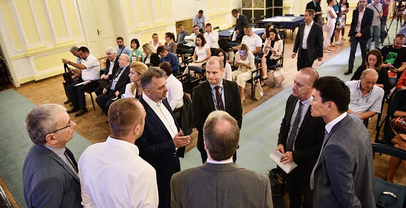 Banjaluka započela izradu Akcionog plana za zeleni grad