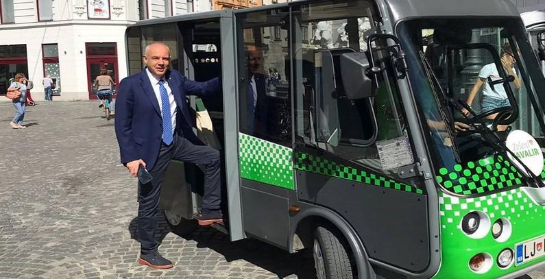 Beograd planira da se kandiduje za nagradu Zelena prestonica Evrope