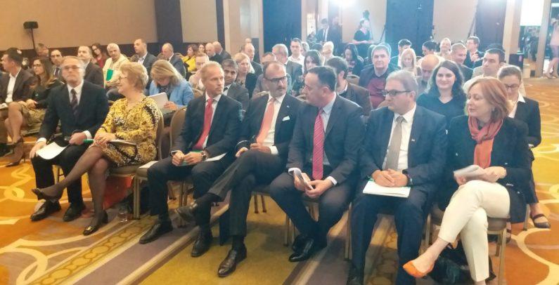EBRD predstavio Program finansiranja zelene ekonomije u Srbiji